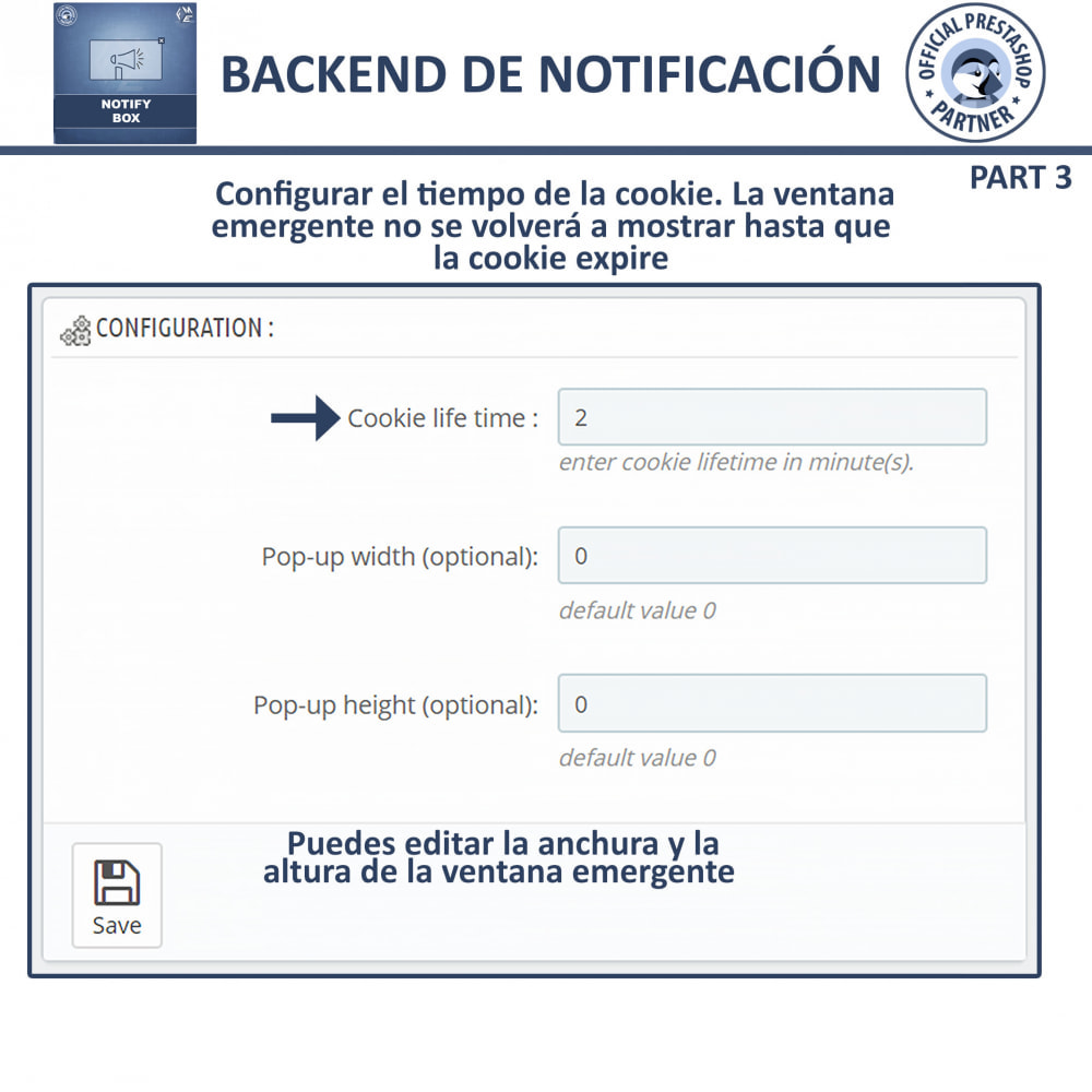 module - Pop-up - Popup Promo y Notificación - 6