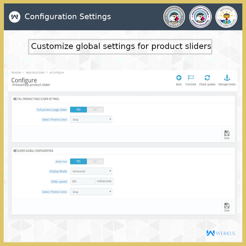 module - Sliders & Galleries - Product Slider | Responsive Related Product Carousel - 18