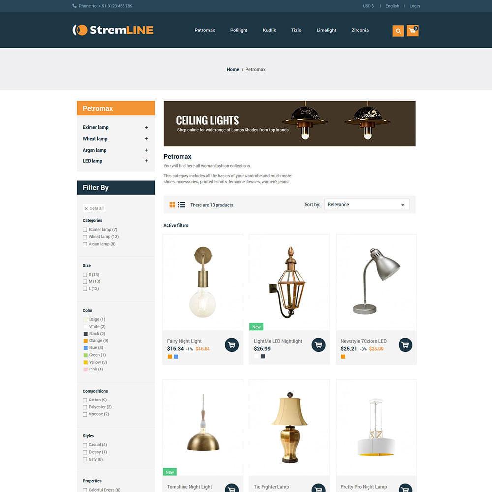 theme - Art & Culture - Light LED - Decor Accessories Bulb Store - 3