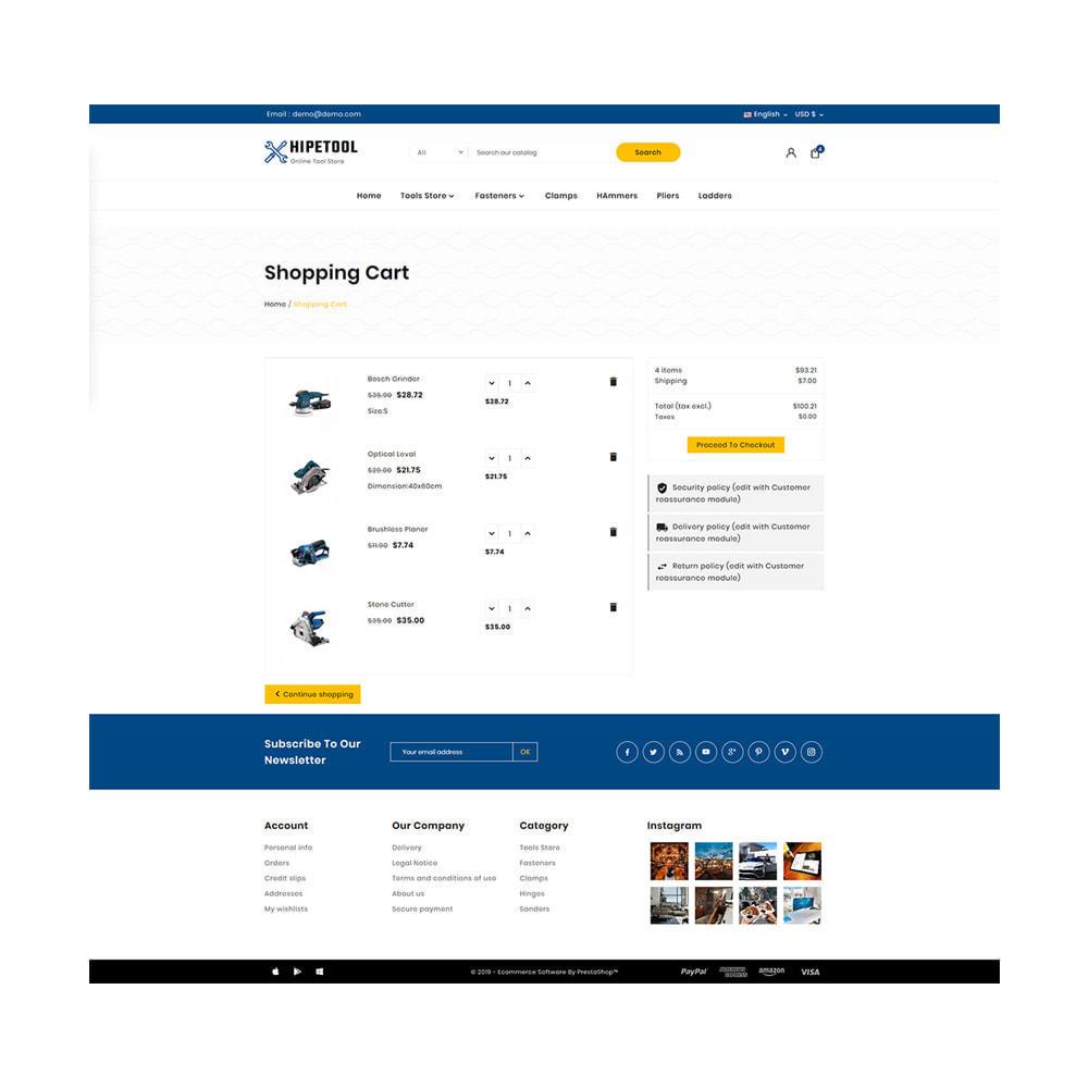theme - Automotive & Cars - Tool Hipetool- Tools Mega Store - 5