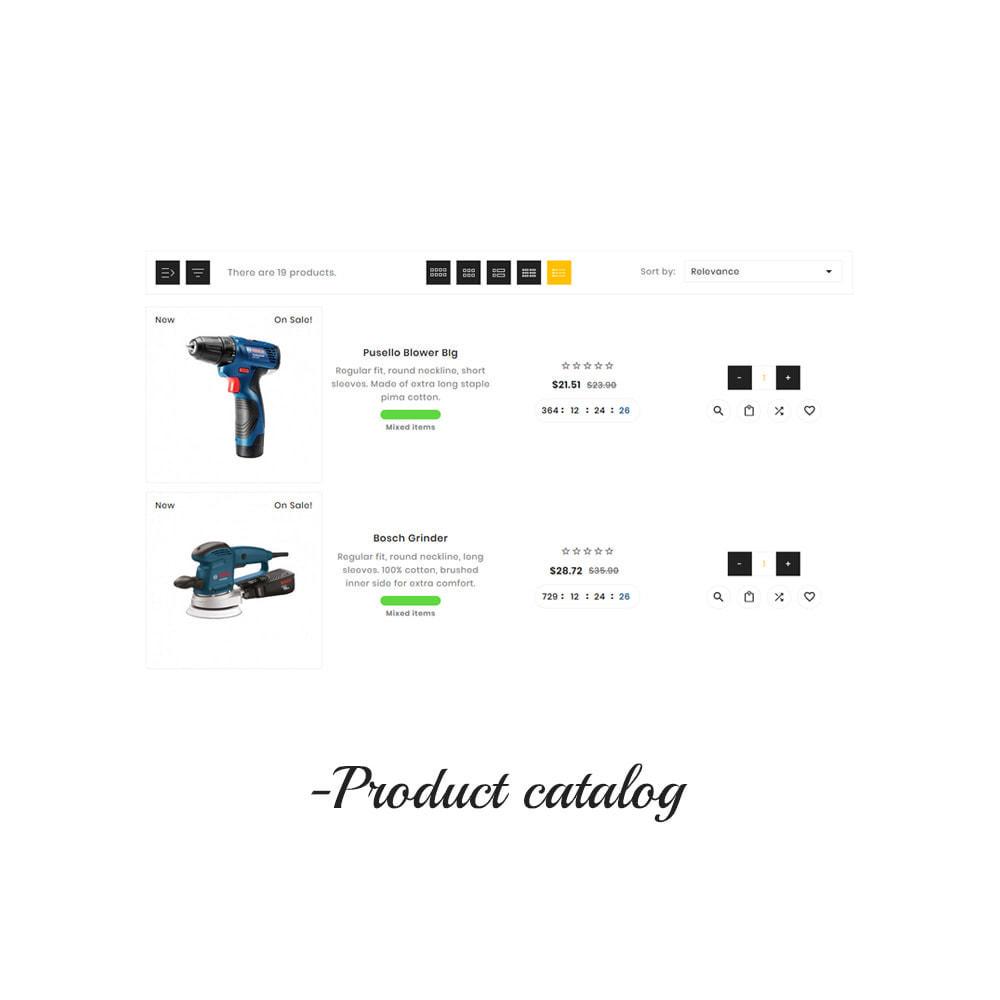 theme - Automotive & Cars - Tool Hipetool- Tools Mega Store - 11