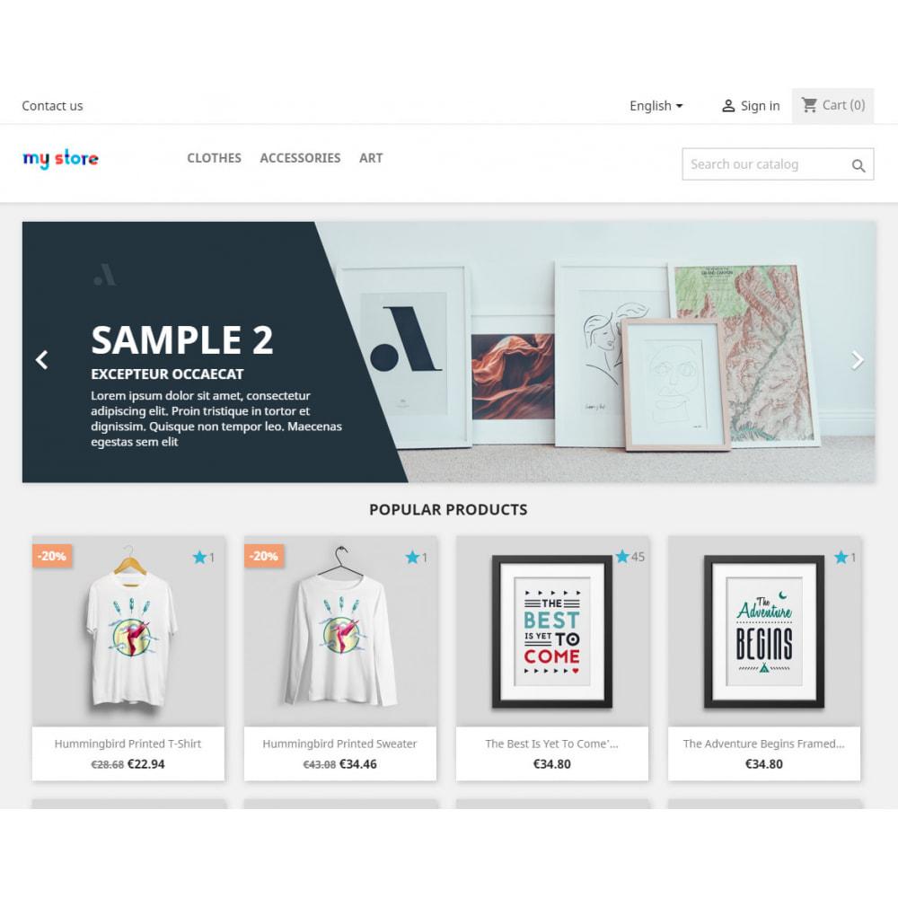 module - Avis clients - Compteur et liste de produits préférés - 1