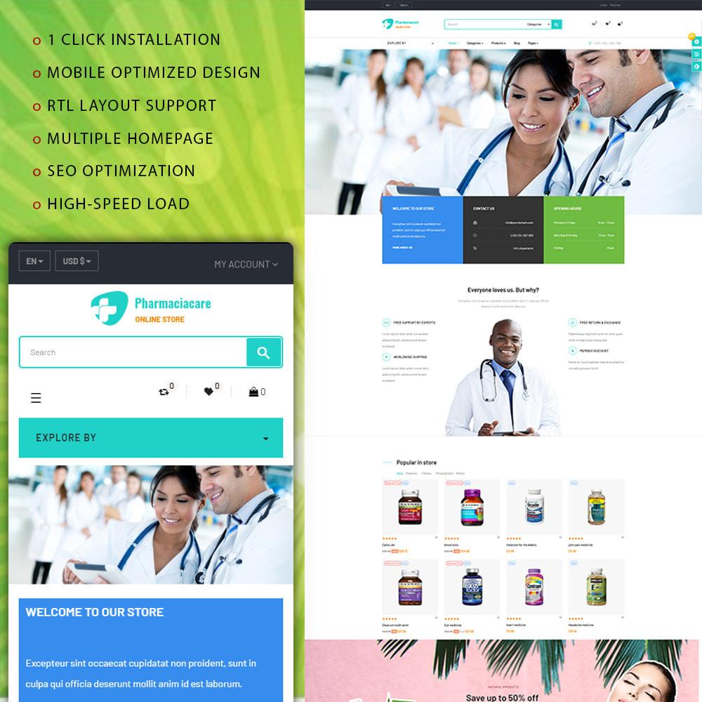 theme - Mode & Schoenen - Аp Healthy - 1