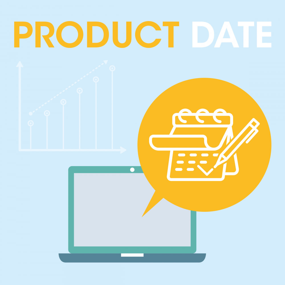 module - Additional Information & Product Tab - Product Date - 1