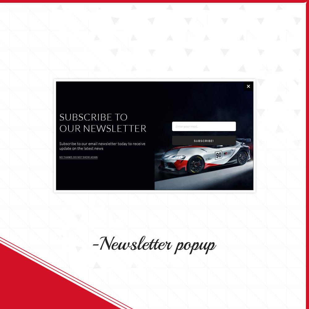 theme - Automotive & Cars - Auto Part –Zapsan Auto Part - 10