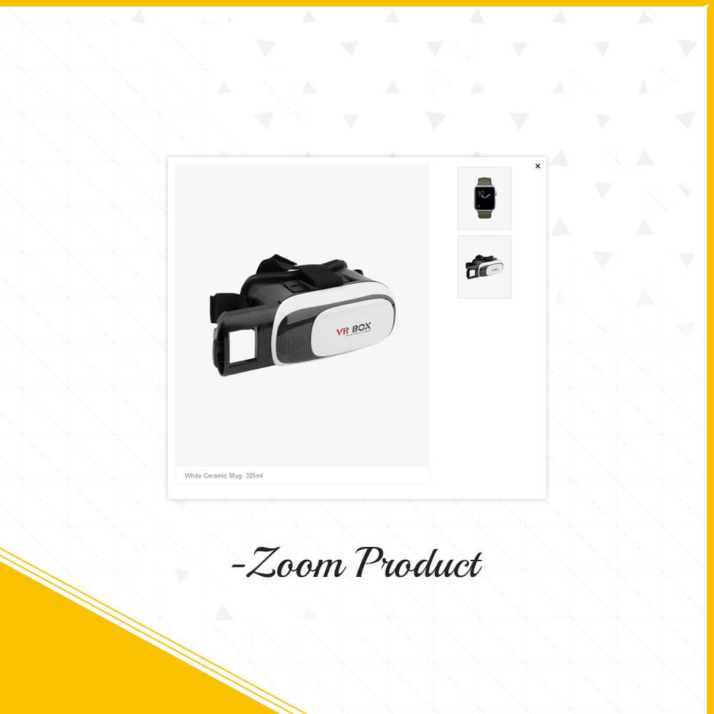 theme - Electronics & Computers - Electronic Brevox –  Electrónico Shop - 6