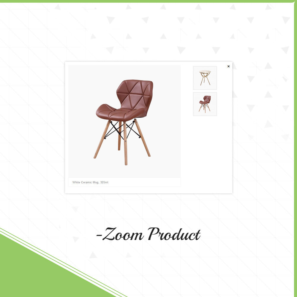 theme - Home & Garden - Digital  Furniture –Bloomun Furniture Store - 6