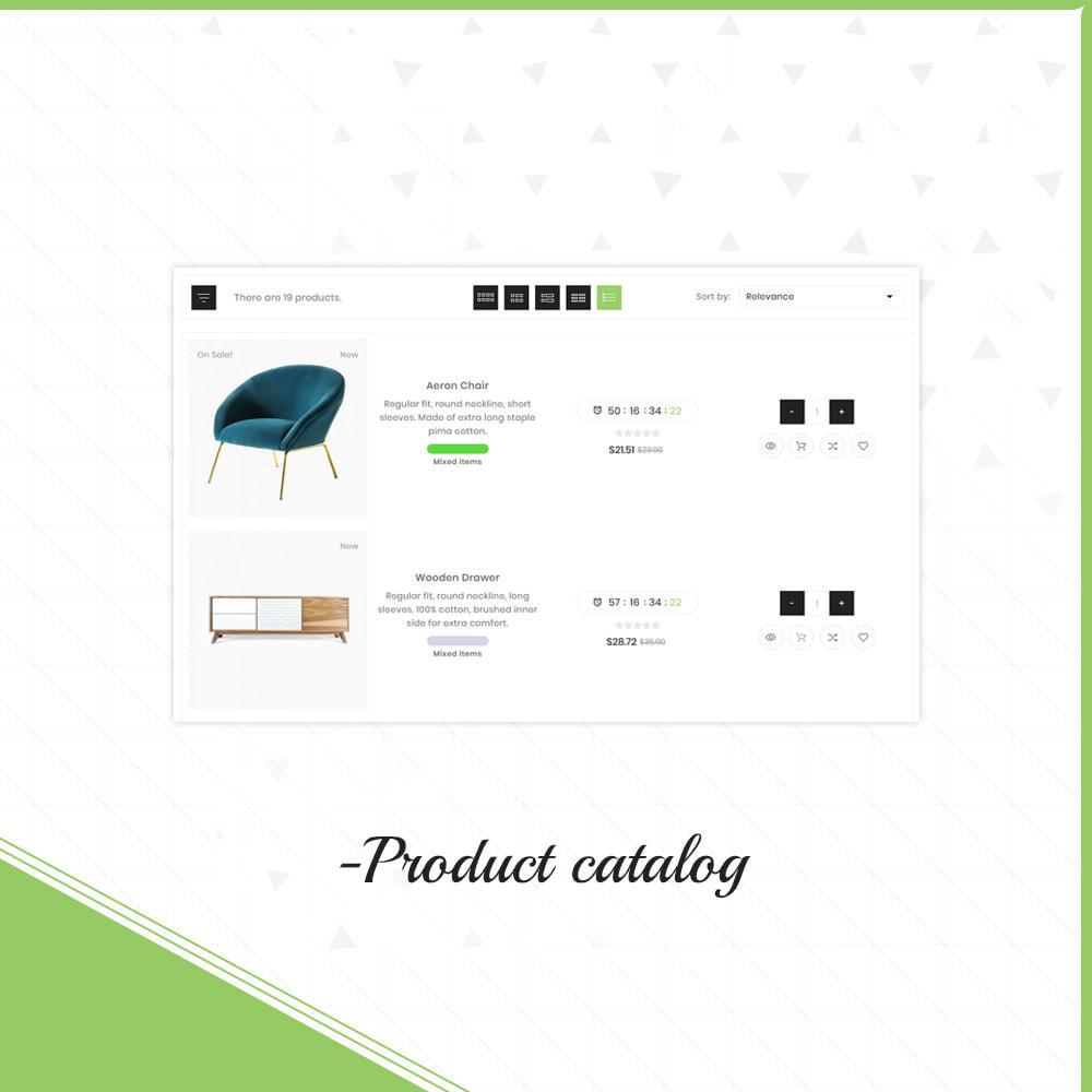 theme - Home & Garden - Digital  Furniture –Bloomun Furniture Store - 11