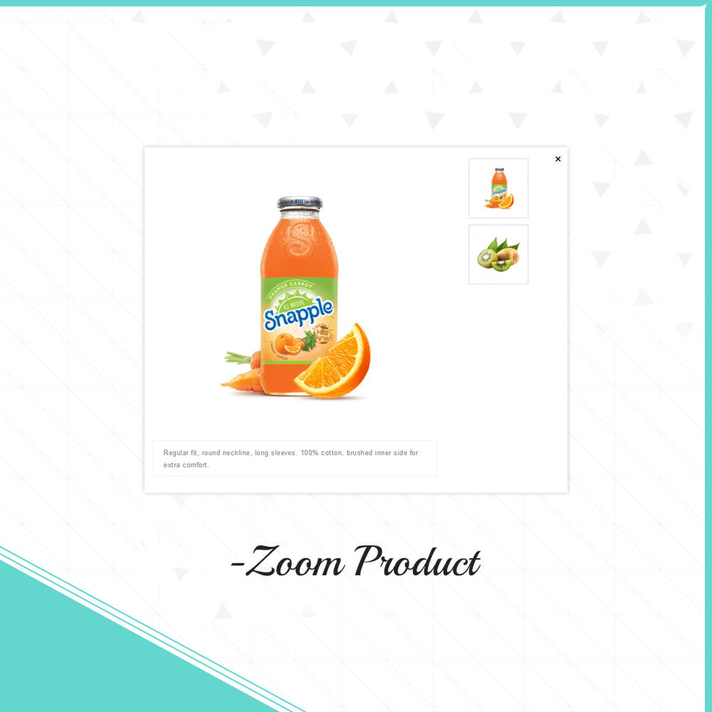 theme - Health & Beauty - Grocery Amzera - drogheria Shop - 6