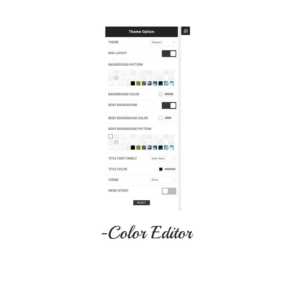 theme - Health & Beauty - Cosme Melia -  Cosmetic Store - 12