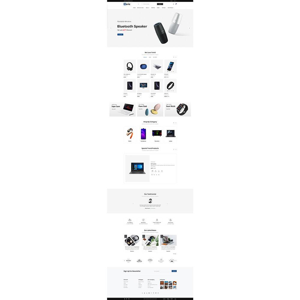 theme - Electronics & Computers - Electro Iteric - Electronic Store - 2