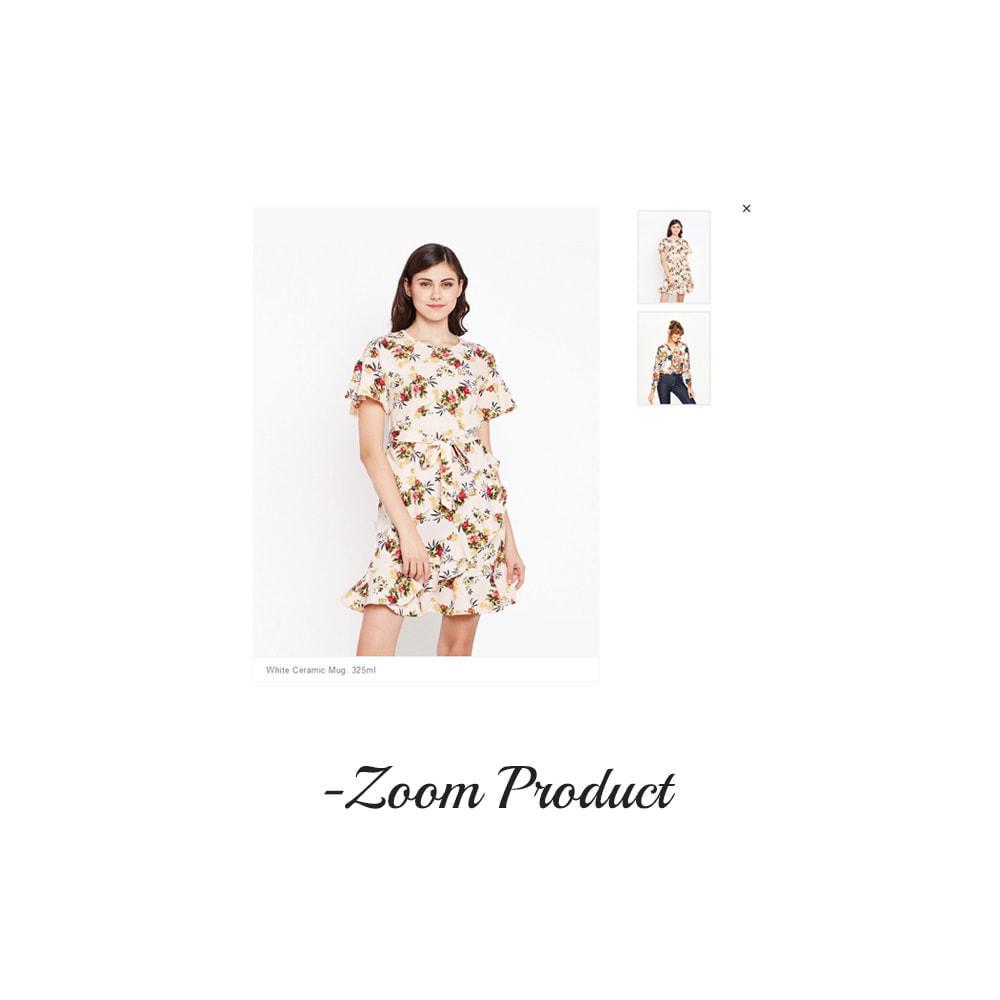 theme - Fashion & Shoes - Fashion Inspire – Fashion Mall - 6