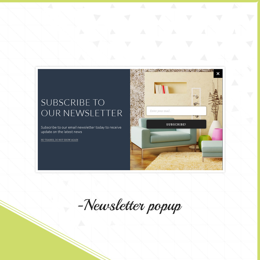 theme - Home & Garden - Wood Ashley- Furniture Shop - 10