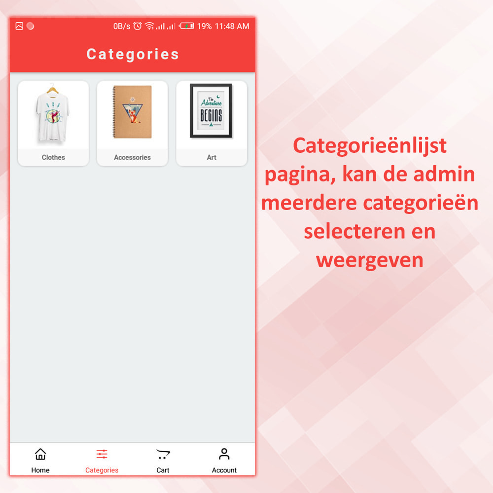 module - Mobiele apparaten - PrestaMobApp - Native App Builder voor Android en IOS - 8