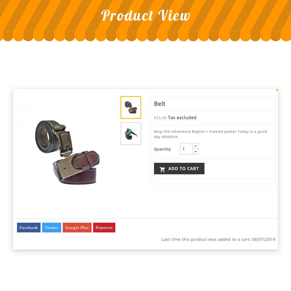 theme - Moda y Calzado - Remzy Fashion Store - 8