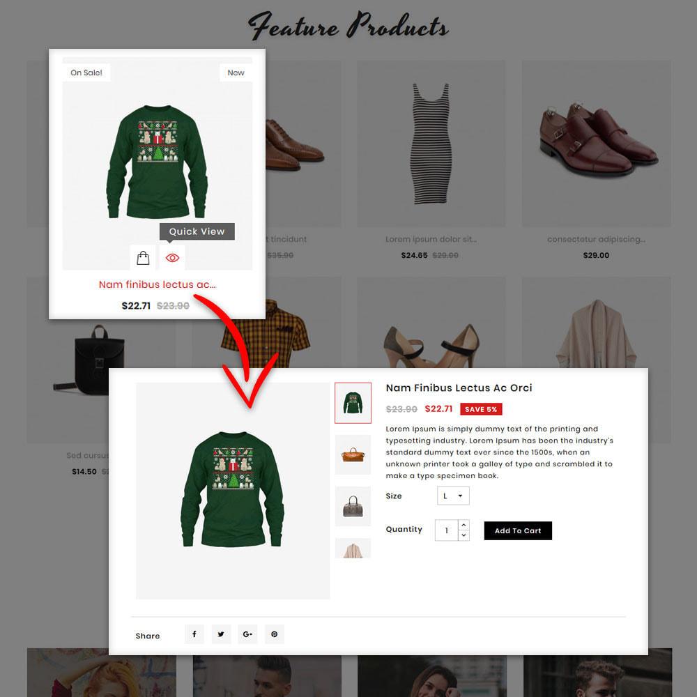 theme - Fashion & Shoes - Richy Fashion Shop - 6