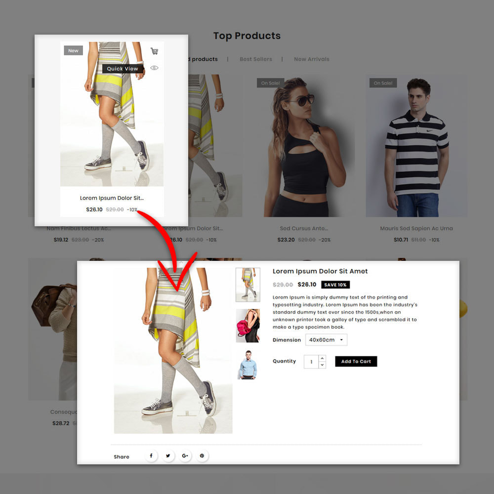 theme - Fashion & Shoes - Skyler Fashion - 7
