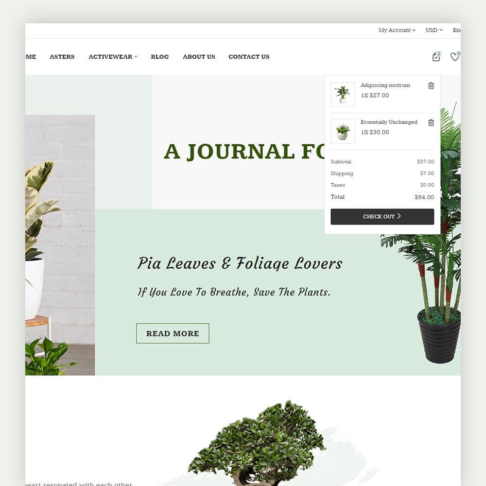theme - Dom & Ogród - Plantza Plant Store - 4