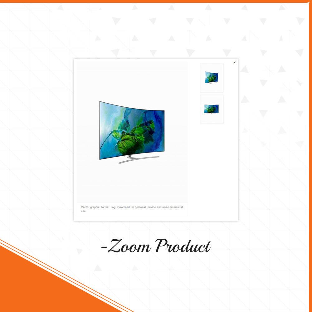 theme - Электроника и компьютеры - Digital Electronics –Roboxa Electro Store - 6