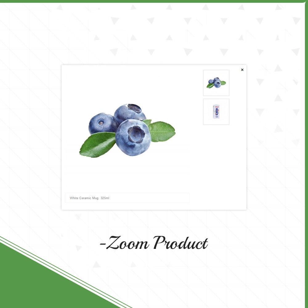 theme - Gesundheit & Schönheit - Envioly Grocery –Organic Store - 6