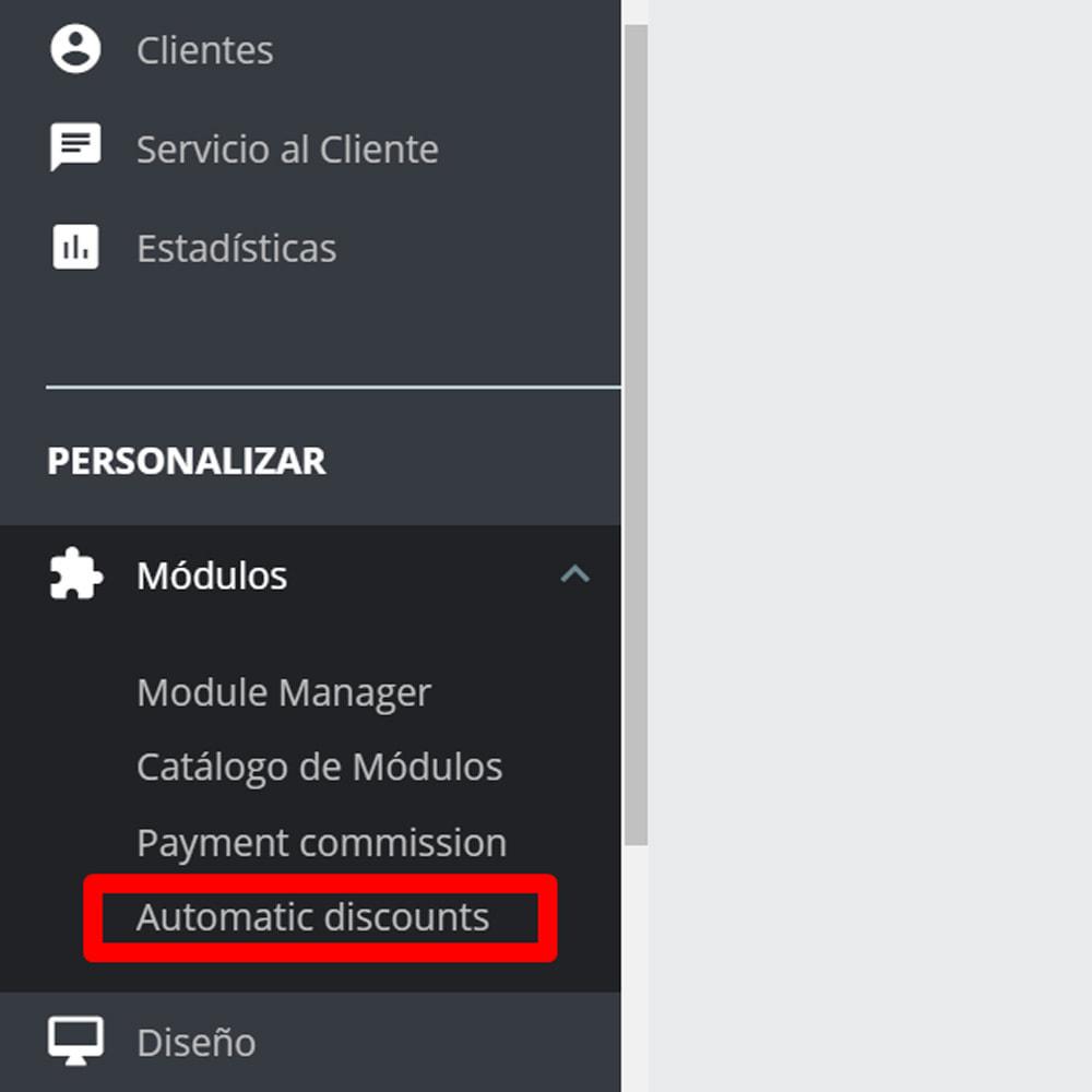 module - Ventas Privadas y Ventas Flash - Descuento automático para cada usuario - 10