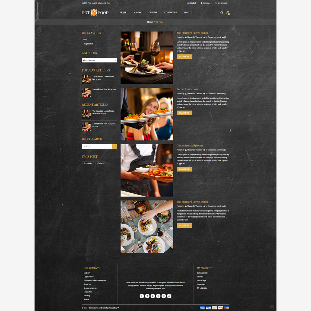 theme - Alimentos & Restaurantes - Alimentos - Loja Responsiva - 5