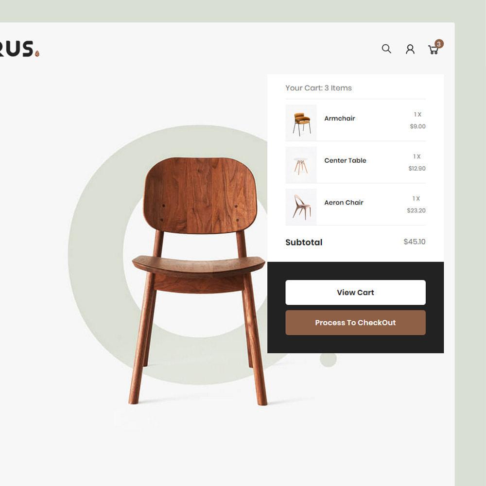 theme - Hogar y Jardín - Digital Furniture- Cedrus Furniture Store - 7