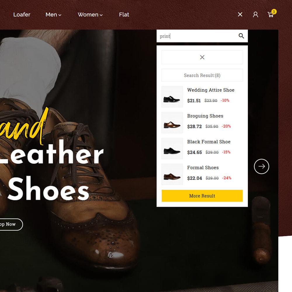 theme - Sports, Activities & Travel - Shoes Bigser - Shouse Store - 8