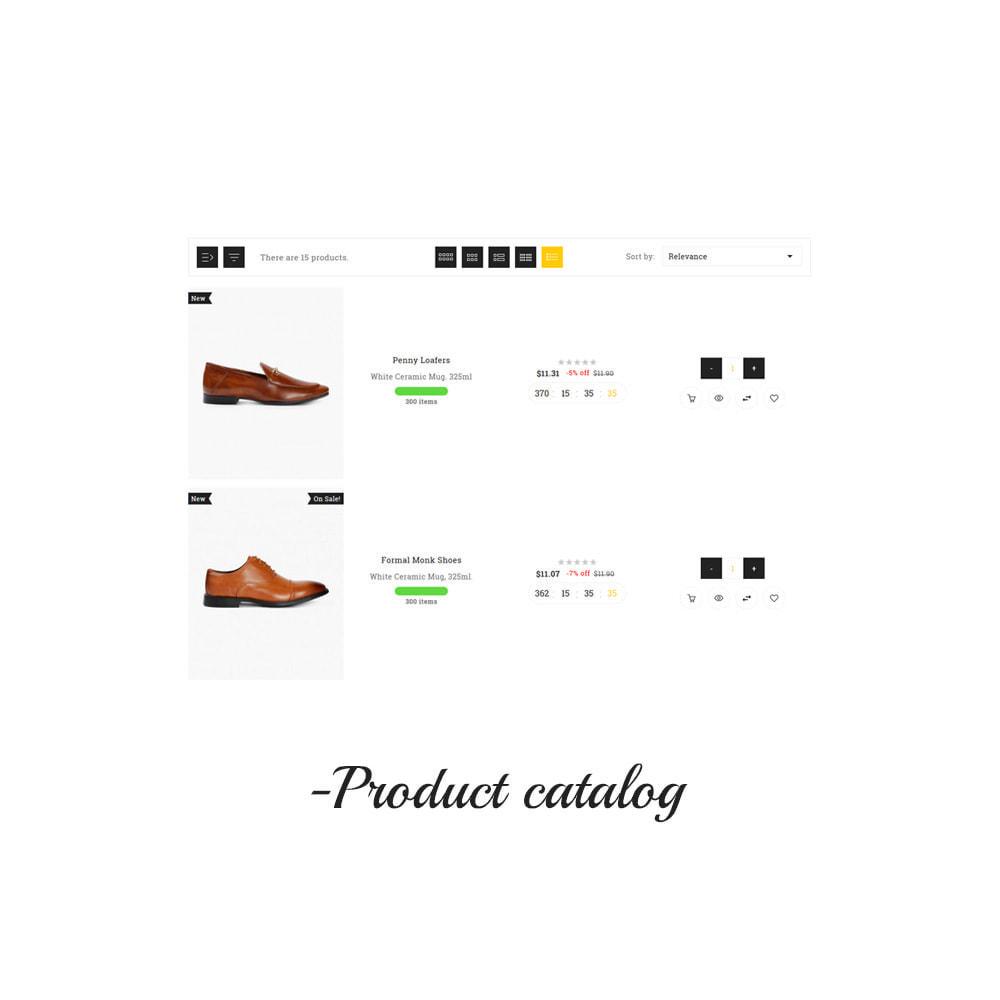 theme - Sports, Activities & Travel - Shoes Bigser - Shouse Store - 11