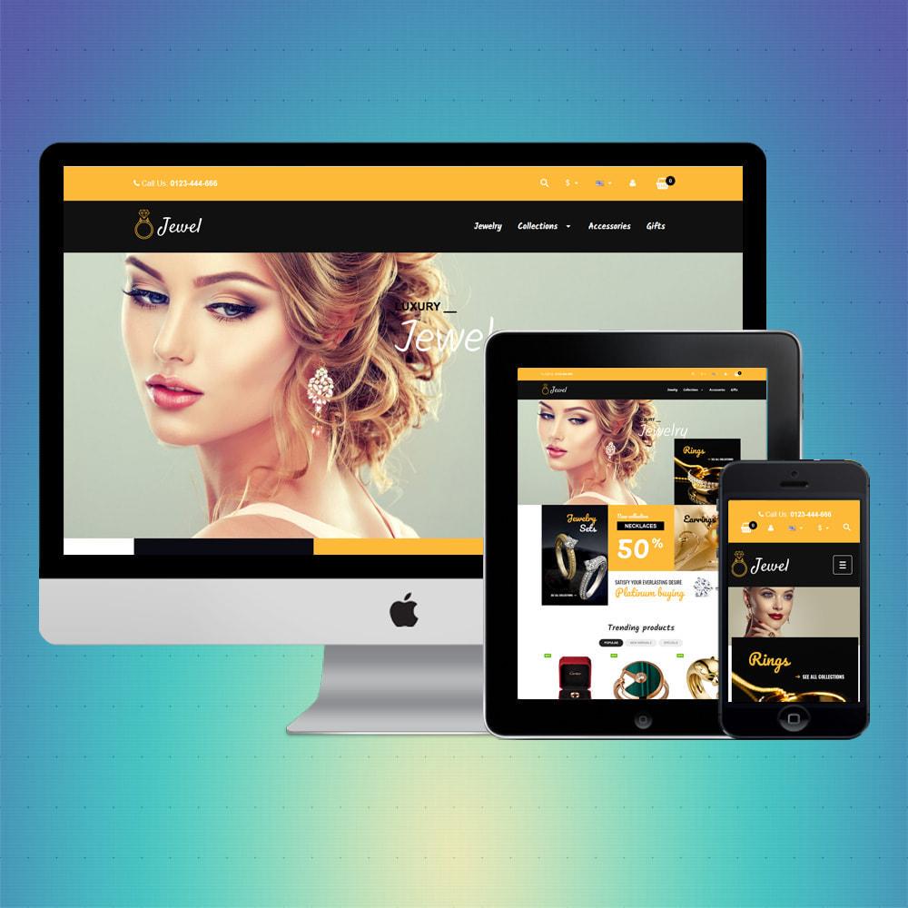 theme - Ювелирные изделия и Аксессуары - VP_Jewel - 1
