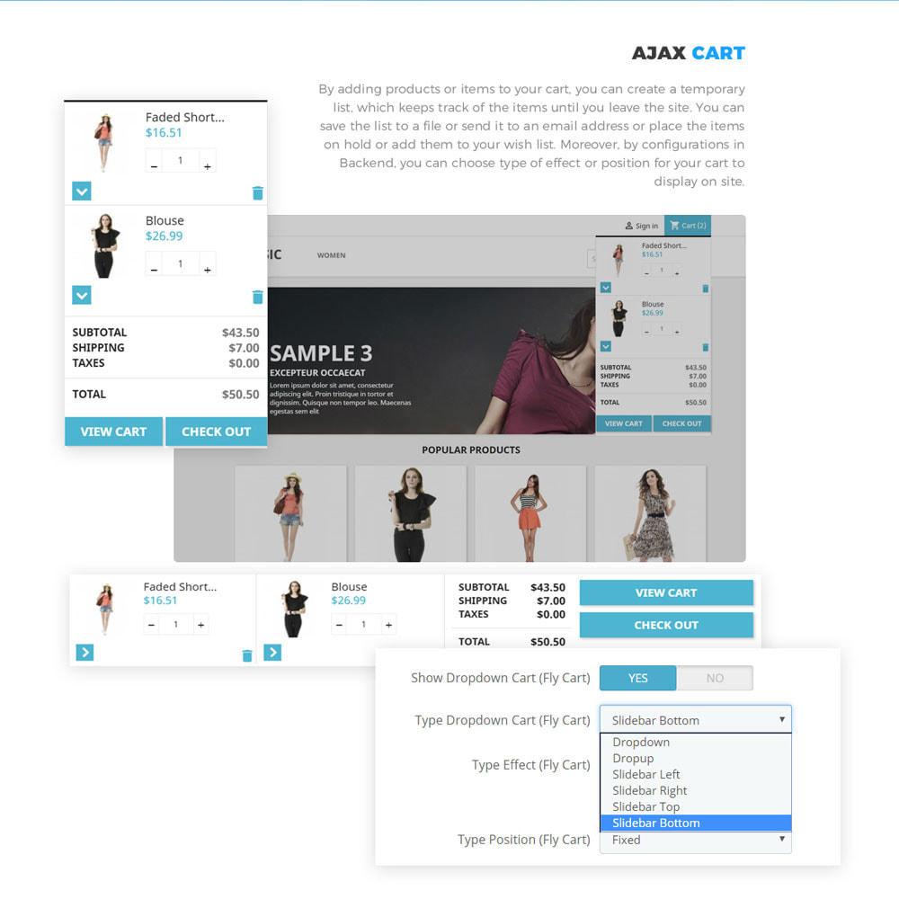 module - Combinaciones y Personalización de productos - Leo Feature Multipurpose - 3