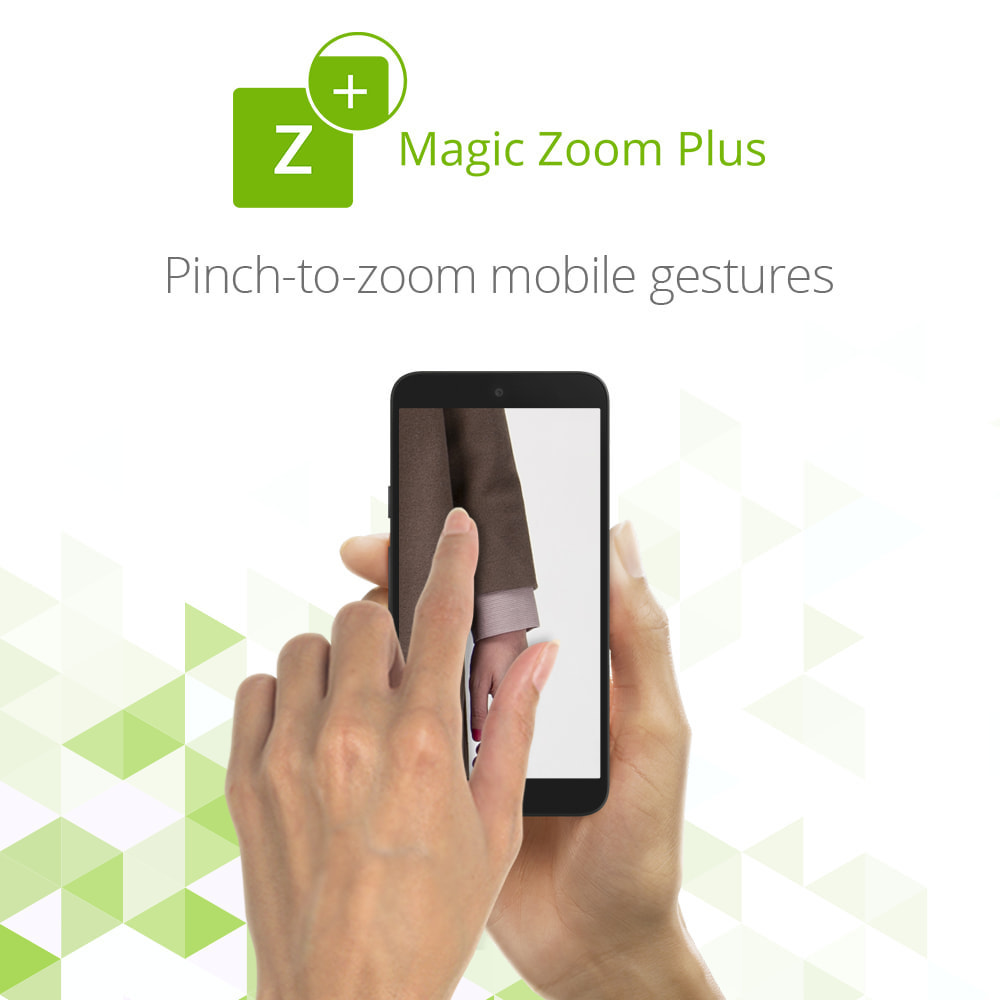 module - Visual dos produtos - Magic Zoom Plus - 4