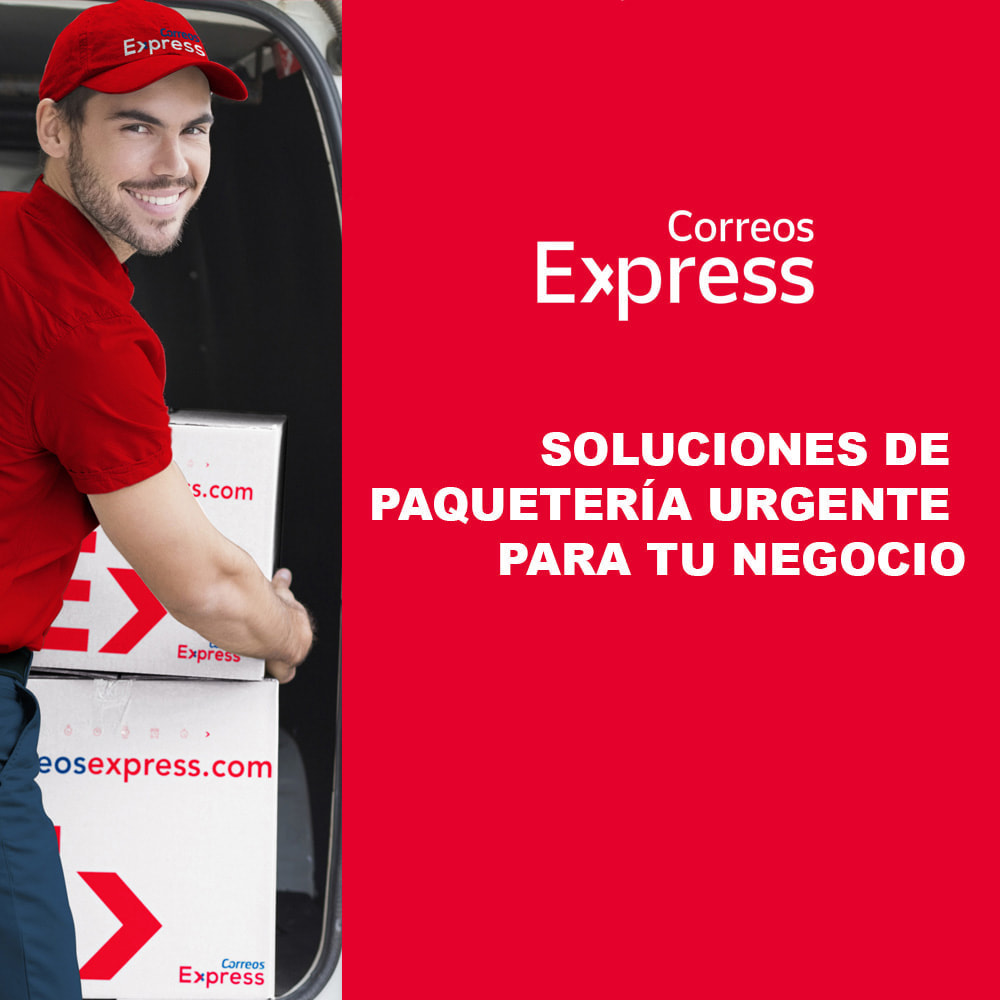 module - Fecha de entrega - Correos Express- Paquetería Urgente para tu Ecommerce. - 1