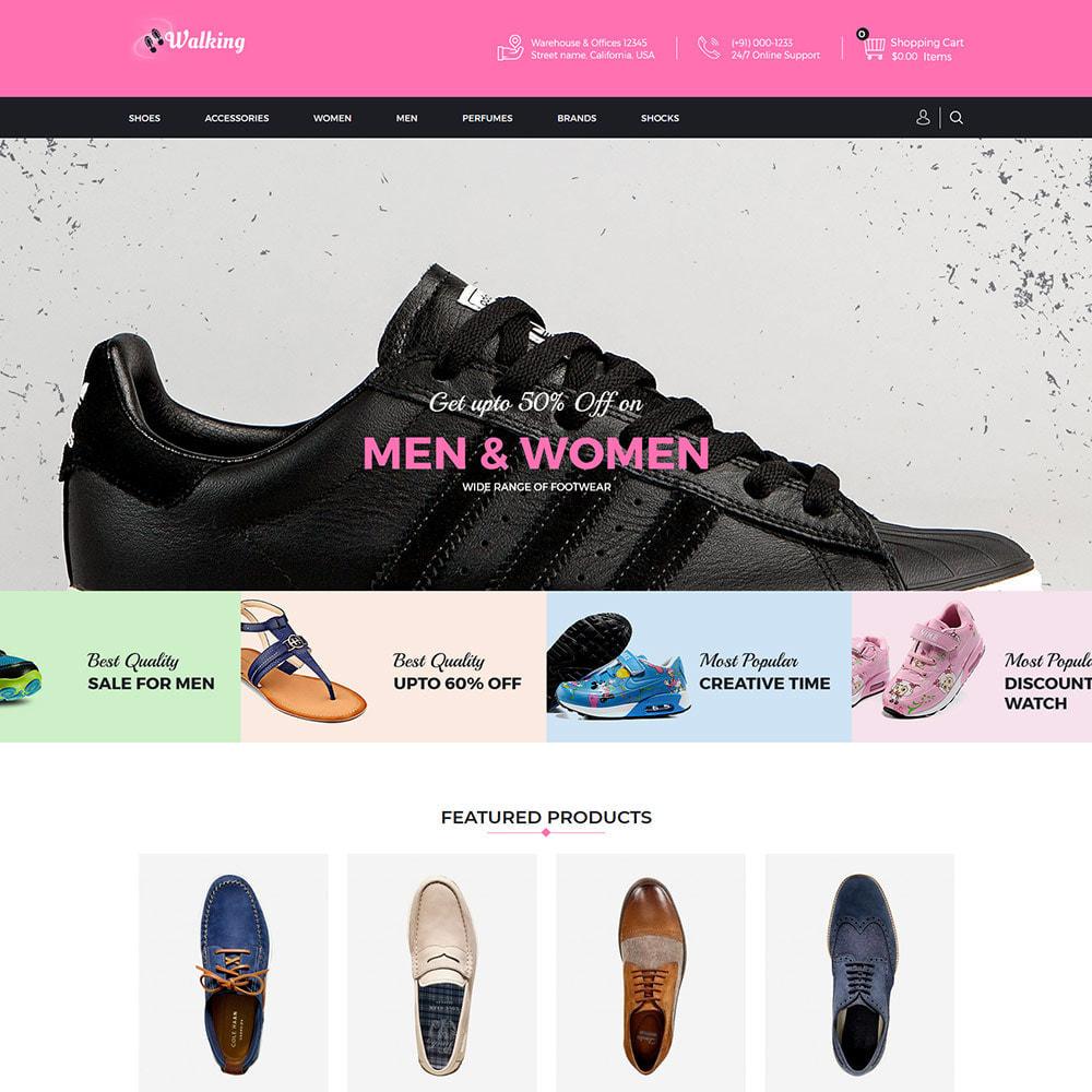 theme - Moda & Calçados - Shoes Slipper - Loja de Calçados de Moda - 3