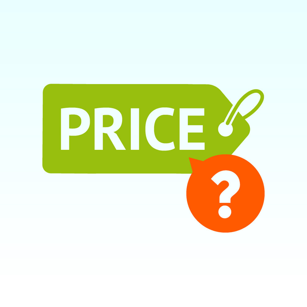 module - Price Management - Ask price - 1