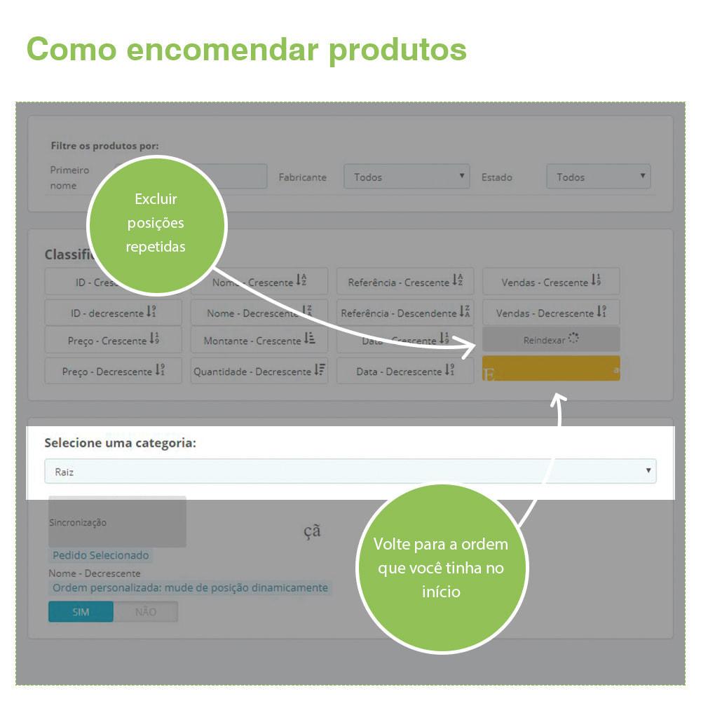 module - Edição rápida & em massa - Ordenar Produtos por Categoria - 6