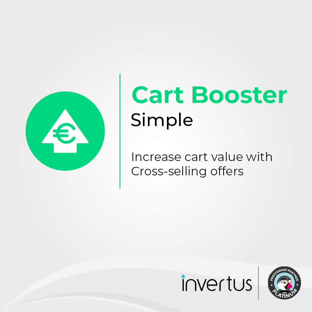 module - Cross-selling & Product Bundles - Cart Booster Simple - Cross-sell/Upsell - 1