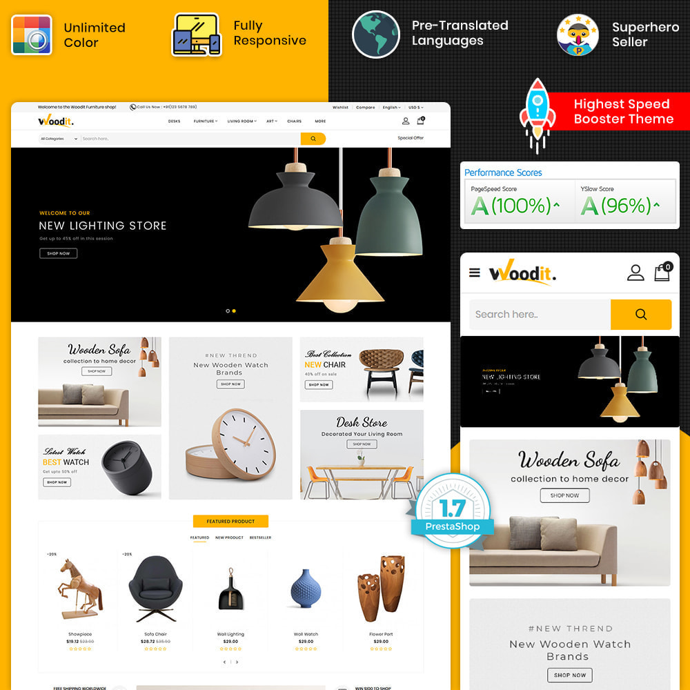 theme - Home & Garden - Woodit - The Best Furniture Store - 1