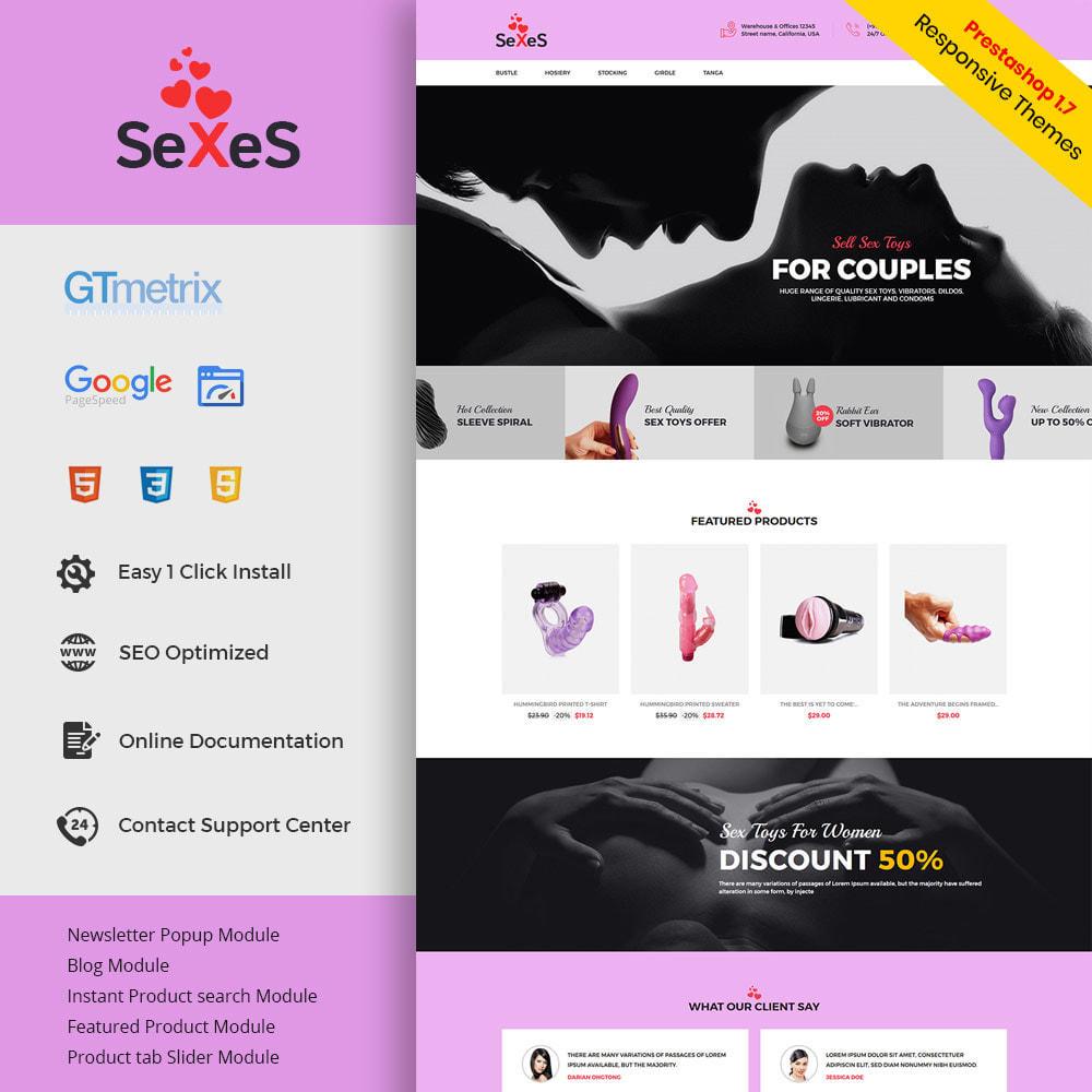 theme - Lingerie & Erwachsene - Sexes - Sexspielzeug Adult Attraction Swim Wear - 2