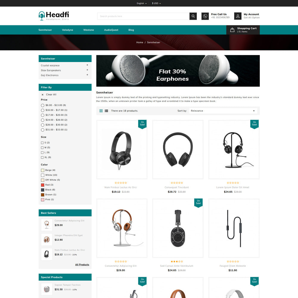 theme - Gifts, Flowers & Celebrations - Headfi - Headphone Store - 3