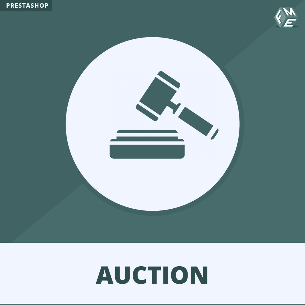 module - Auction Site - Auction Pro, Online Auctions & Bidding - 1