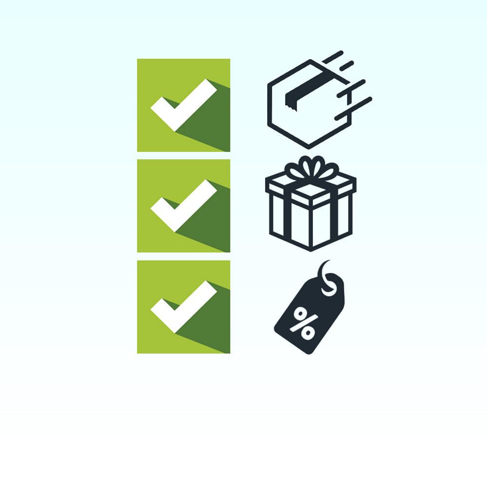 module - Odznaki & Logo - Niestandardowych ikon widgetów - 1