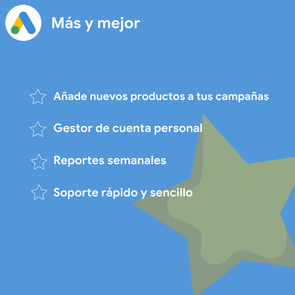 module - SEM SEA - Posicionamiento patrocinado & Afiliación - Ads on Google (Google Shopping + Dynamic Remarketing) - 4