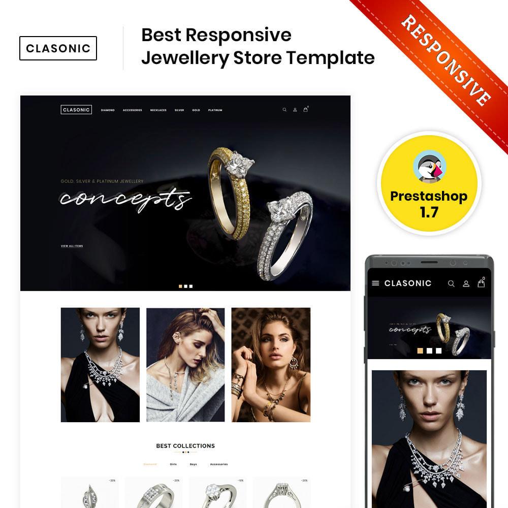 theme - Sieraden & Accessoires - Classoni Store - 1