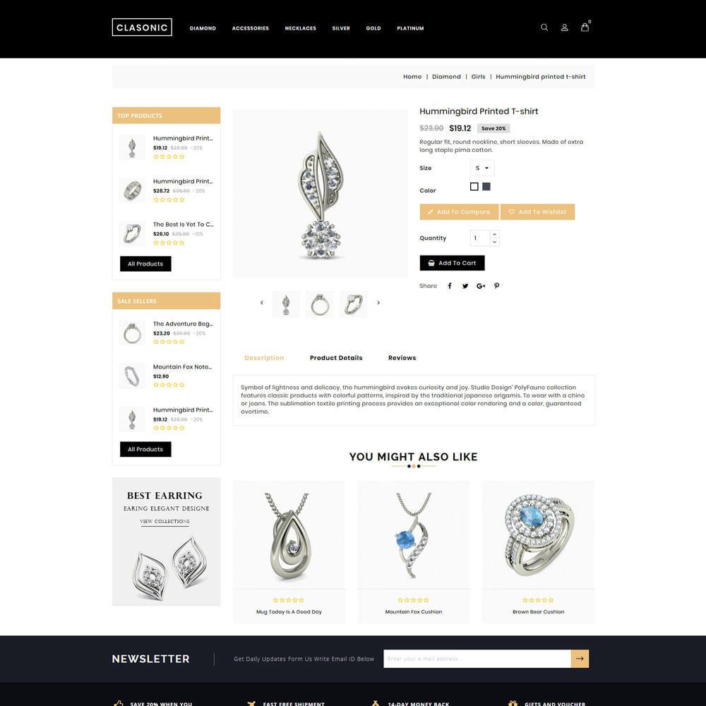 theme - Jewelry & Accessories - Classoni Store - 6