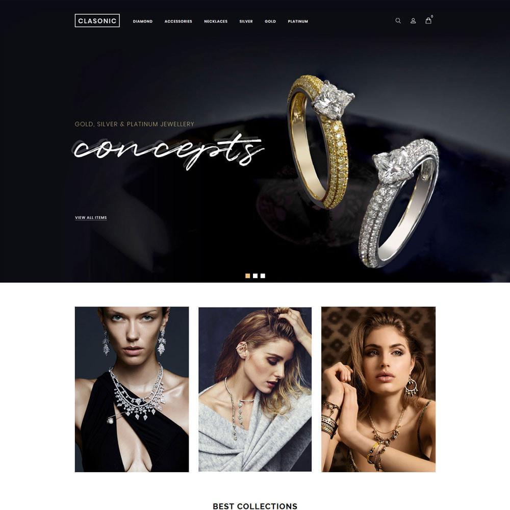 theme - Bijoux & Accessoires - Classoni Store - 3