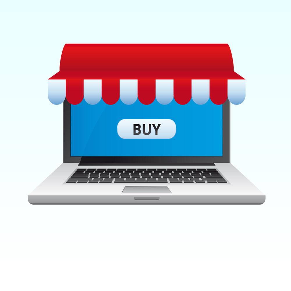 module - Stworzenia platformy handlowej - Tablica ogłoszeń dla klientów - 1