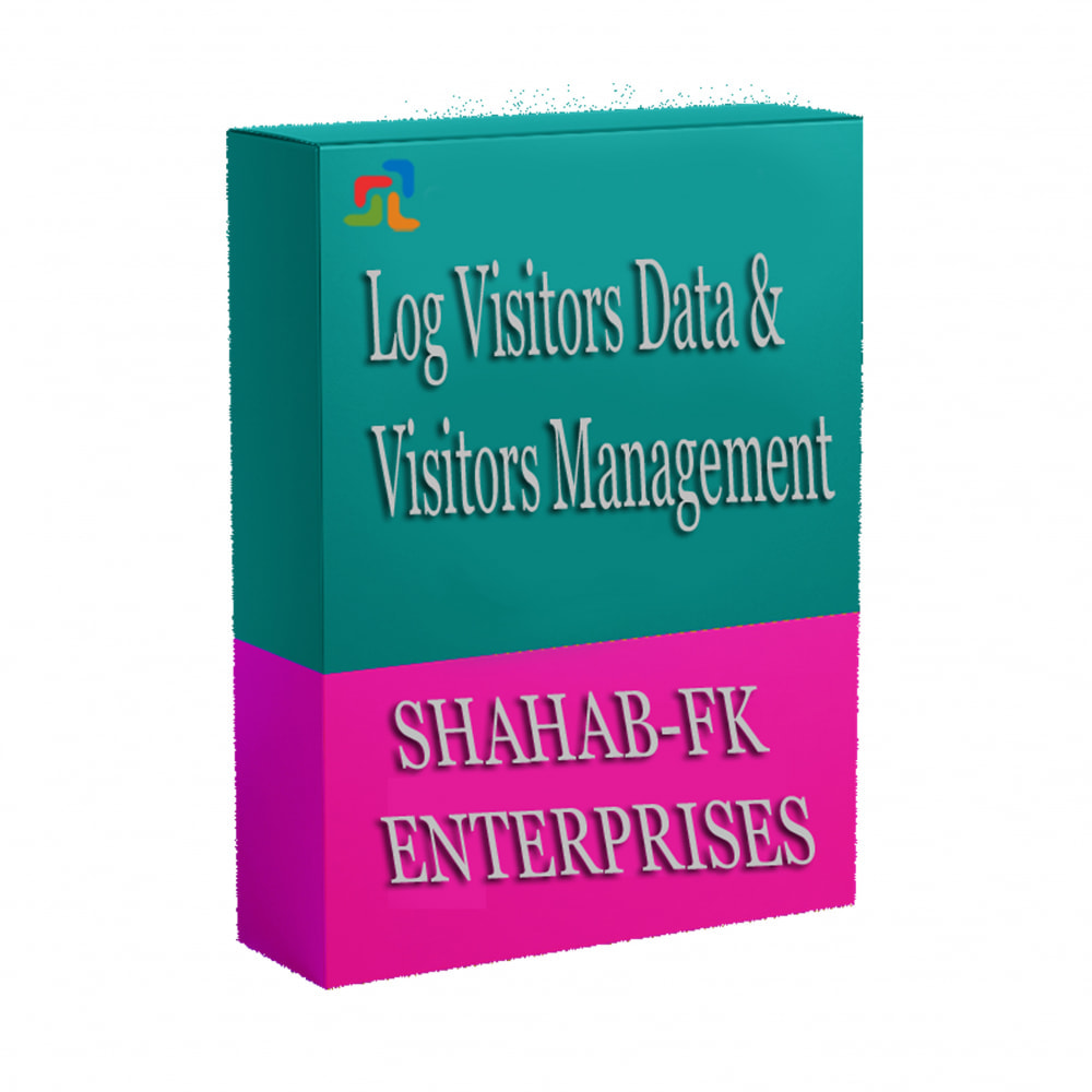 module - Informes y Estadísticas - Registro de datos de visitantes y gestión de visitantes - 4