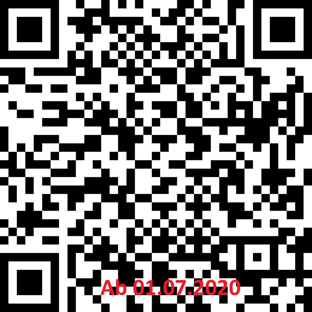 module - Autres moyens de paiement - ESR/ISR Orange Inpayment Slip Payment - 1