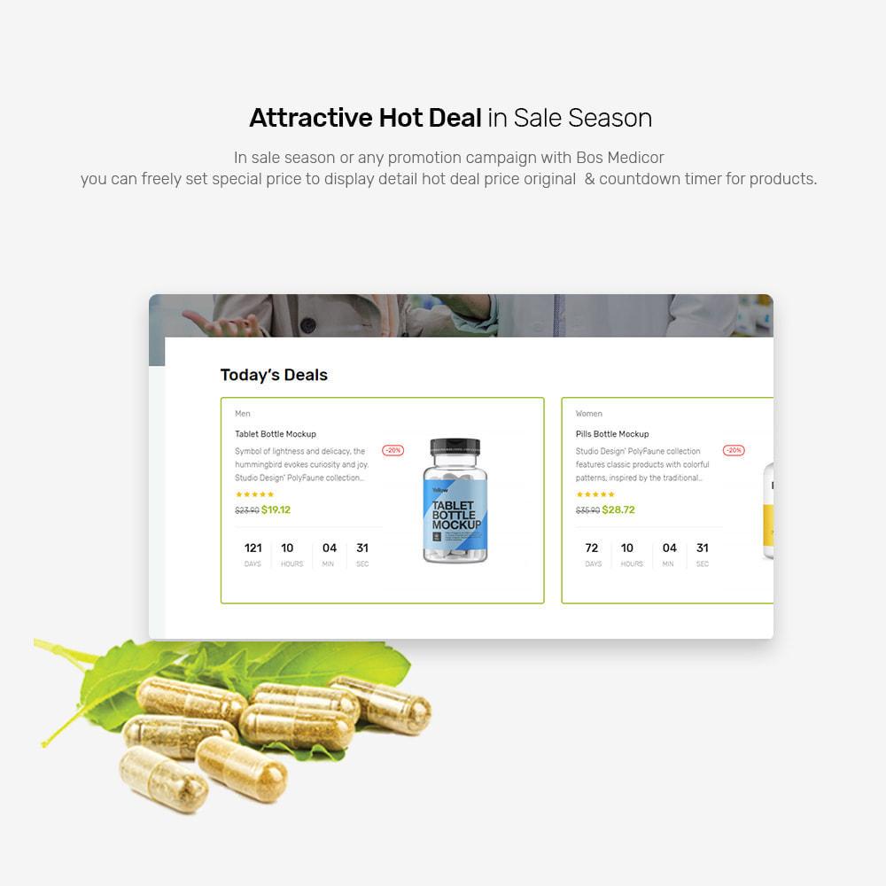 theme - Salud y Belleza - Medicor - Perfect Pharmacy Store - 5
